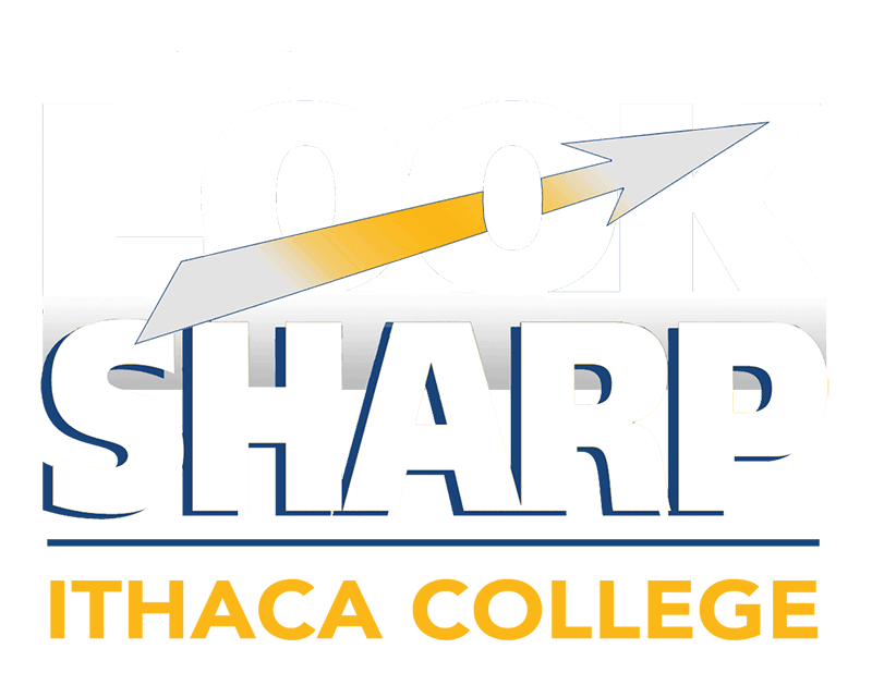 Project Look Sharp Logo