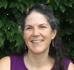 Jane Koestler Headshot