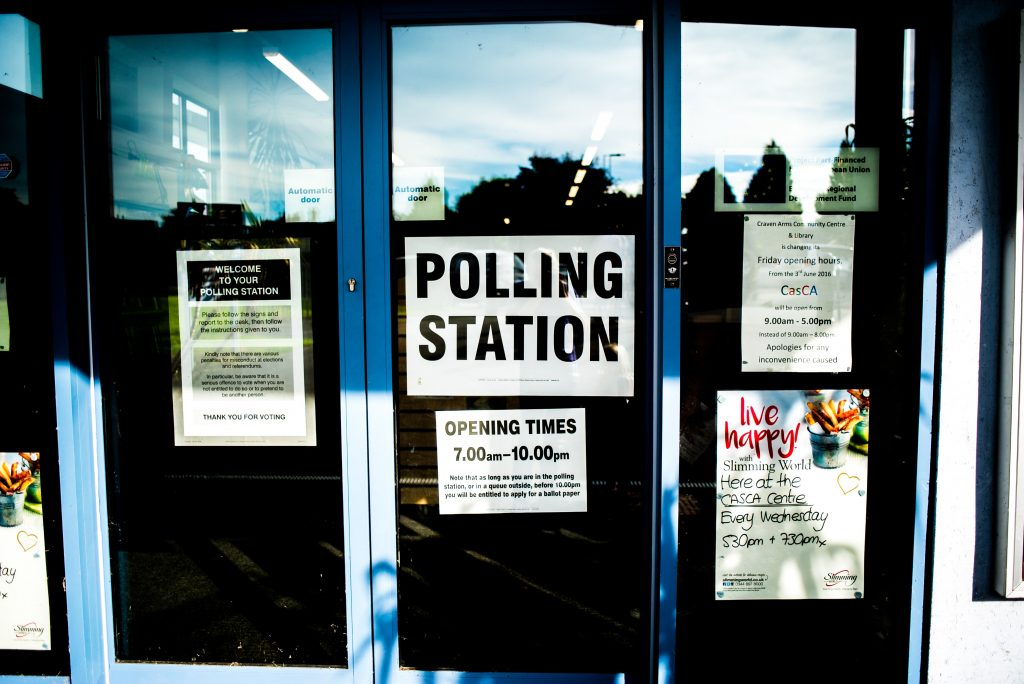 polling station feature image